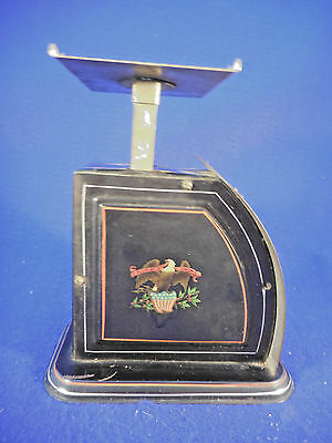 Turn Of Century Postal Scales Union By Pelouze - Very Good Condition