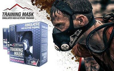 Training Mask (Taille L,)