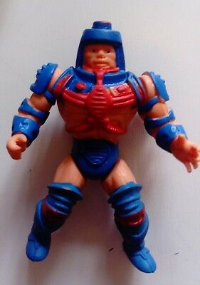 vintage ,he-man,masters of the universe,motu, Very rare