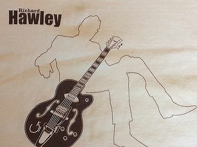 Richard Hawley Official Tour T-Shirt