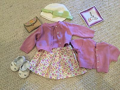 American Girl Doll Kit Clothing