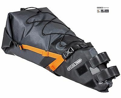 ORTLIEB Seat-Pack bag 8 to 16.5L lightweight IP64 F9901 bike backpacking