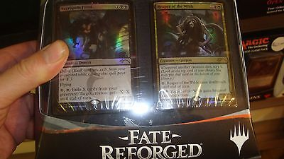 Fate Reforged Clash Pack MTG NEW Magic the Gathering Fast Shipping Canada!
