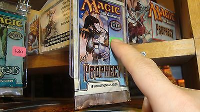 Prophecy Booster x1 New Unopened Magic the Gathering MTG