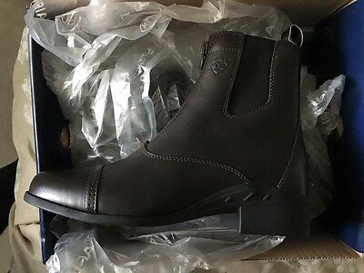 Ariat Heritage Riding Boots. UK 6.5