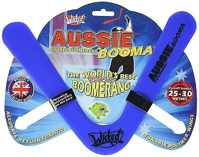 Wicked Aussie Booma * Brand New * Fast Delivery