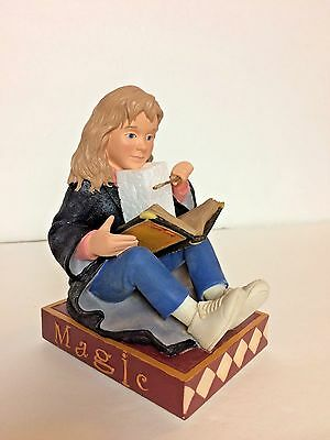 Harry Potter Book Buddy Bookend Hermione Granger New in Damaged box