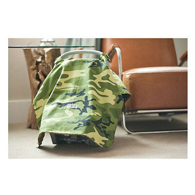 Baby Carseat Canopy Infant Car Seat Cover