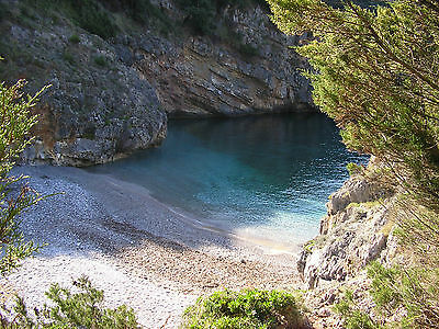 Self Catering Holiday Apartment / Home To Rent In Southern Italy