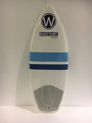 WAKE SURF BOARD, 4'11 ,delivery is free