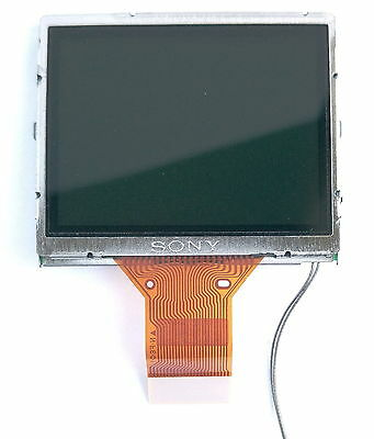 LCD Screen Display pour Canon EOS 300D Digital