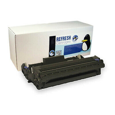 Remanufactured (Non Genuine) Dr3100 Black Drum  For Brother Printers