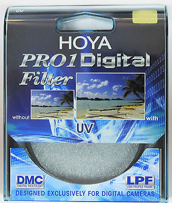 Hoya 67mm UV Pro1 D Digital Pro 1D Lens Filter New & Sealed UK Stock