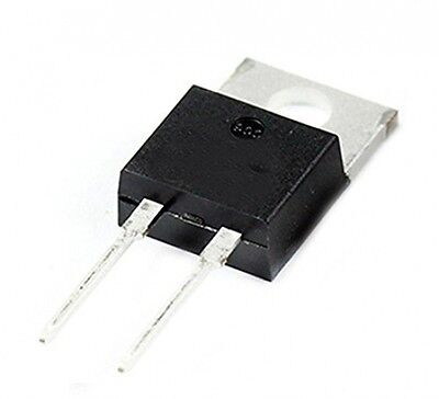 2 x MBR1645G DIODE SCHOTTKY 45V 16A TO220AC 1645 ( MB31 )