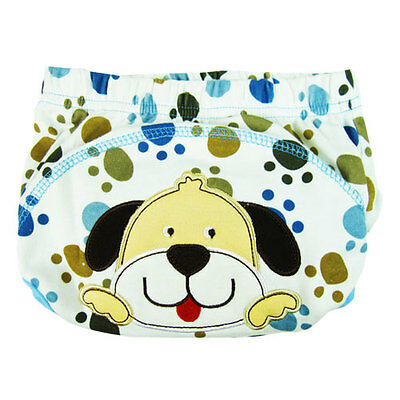 Baby Boy Training Pants Puppy Toilet Potty Training  Underwear 24lbs