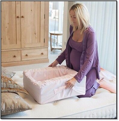 KIH Bed Pregnancy Pillow / Cushion for use with Massage Couch -Award Winning FHT