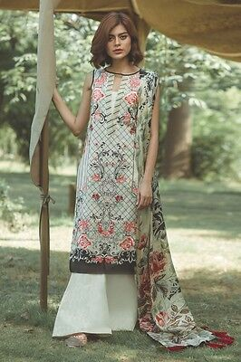 New Original Sapphire Embroidered Eid 2017 Collection Lawn Suit