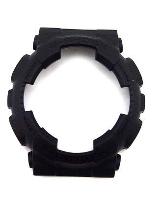 CASIO WATCH ORIGINAL BEZEL : GA100-1A1   10358741   BLACK Bezel