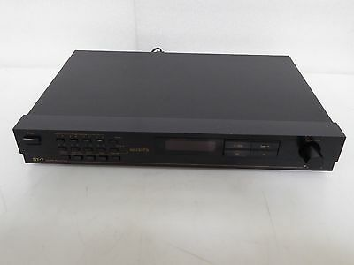 Nakamichi ST-7 Schots Noise Reduction AM/FM Stereo Tuner