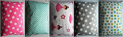 Baby/Kids,Pillow Case 100%Cotton,Cushion cover,cot bed,Pilowcases 40x60cm