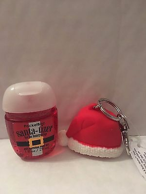 Bath & Body Works SANTA FUN Pocketbac Set 2pc