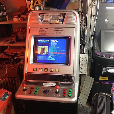 Mame Arcade Video Game (NOT COIN OPERATED)
