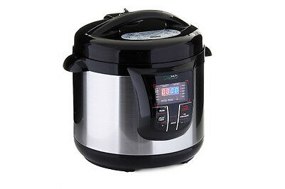 New Wave NWKA XL 5-in-1 8L Multi Cooker