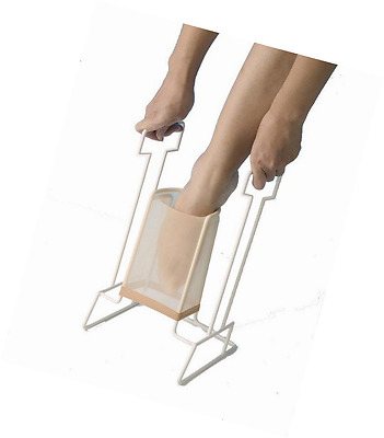 NRS Healthcare Sock and Hosiery Helper Dressing Aid FAST FREE DELIVERY