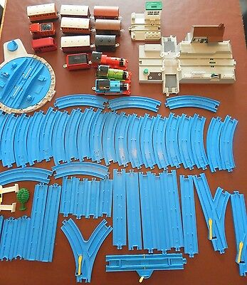 Thomas The Tank Engine And Friends Track, Trains And Accessories, Tomy