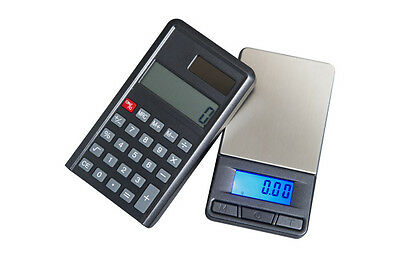On Balance Calculator Scale CL-300  300g x 0.01g