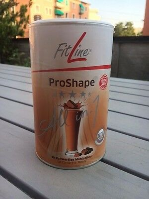 PROSHAPE All-in-1 Fitline - TORNA IN FORMA PER L'ESTATE