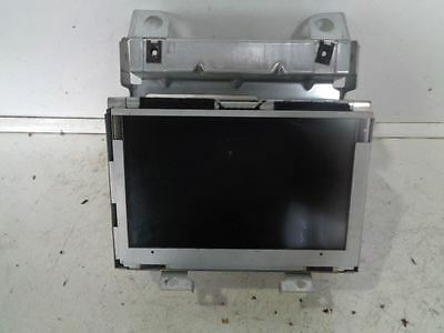 2006 - 2011 Land Rover Freelander 2 Information Screen / Sat Nav 6H52-10E889-Ac