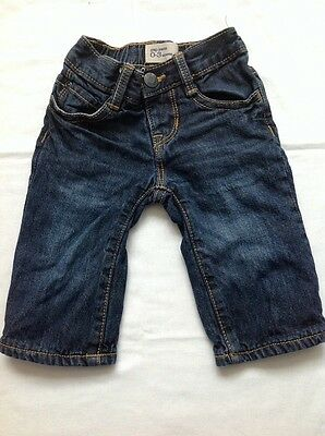 Baby Boys Gap Jeans 0-3 months Babygap trousers