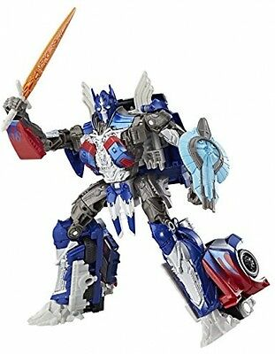 Transformers C1334ES10 'The Last Knight' Premier Edition Voyager Class Optimus