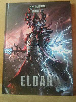 +++++ Codex Eldar +++++