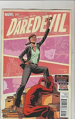 Marvel Comics Daredevil #15 June 2015 All New Now 1St Print Nm