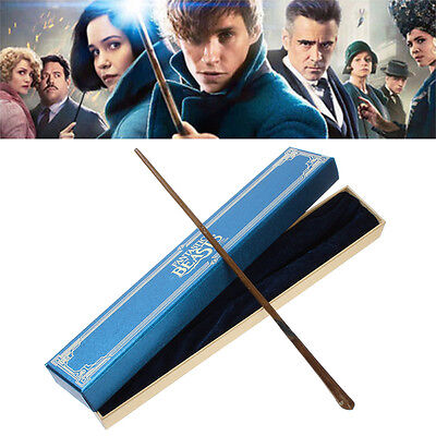 Newt Scamander Wand Fantastic Beasts and Where to Find Them Hogwarts Magic Wands