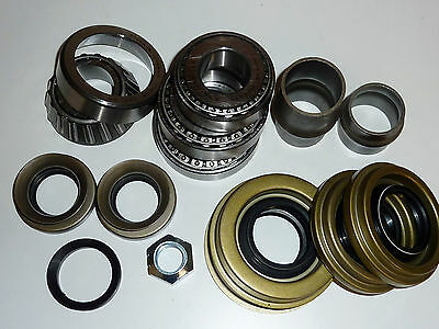 Jeep Grand Cherokee Front Differential Bearing & Seal Master Repair Kit Dana 30