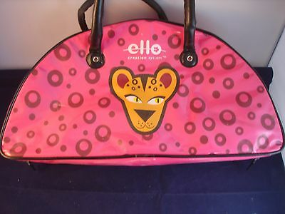 Ello Creation System Zipped Bag -  - education toy