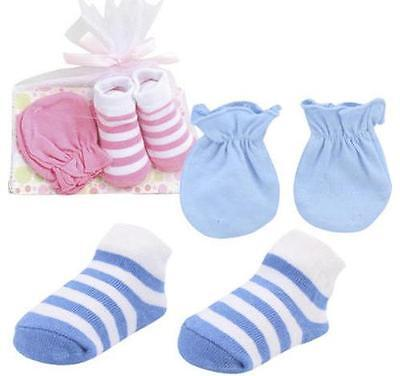 Bunchkin Mittens and Sock Set Case Pack 108-1994826