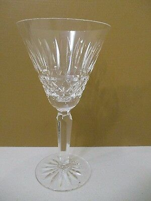 """WATERFORD MAEVE WATER GOBLET - 6 7/8"""" x 3 3/4""""  0105B"""