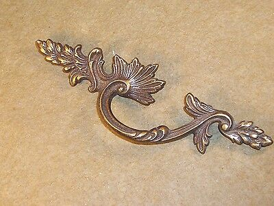 Vintage / Antique Drawer Pull Handle Hardware Dresser Pulls