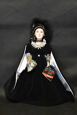 75th Anniversary Diamond Jubilee Effanbee Doll! Only made in 1985! Made In USA!