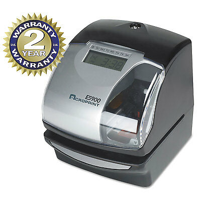 Es900 Digital Automatic 3-In-1 Machine, Silver And Black-ACP010209000