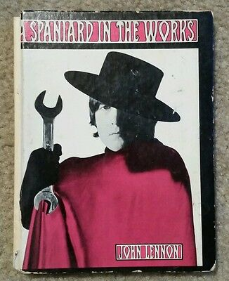 JOHN LENNON A Spaniard In The Works 1965 first edition? The Beatles
