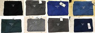 NEW Men's Nautica Sleepwear T-Shirt - VARIETY