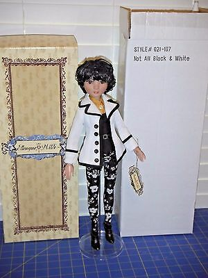 Not All Black and White Prudence Wilde Imagination MIB Shipper