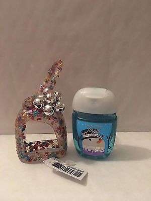 Bath & Body Works JINGLE ALL THE WAY Pocketbac Set 2pc