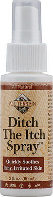 Ditch the Itch Spray, All Terrain, 2 oz