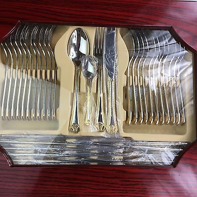Cutlery Set 72pc Milano Inox Collection Excellent Quality